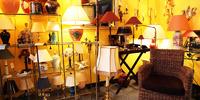 Art et lumière - Sales