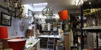 Art et lumière - Montage et réparation
