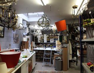 Art et lumière - Montage & réparation